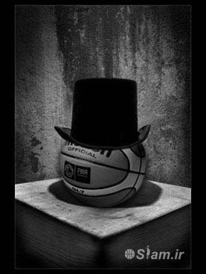 نکات جادویی بسکتبال Basketball Magic Tips